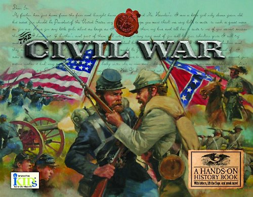 Read Online Letters for Freedom: The Civil War pdf epub