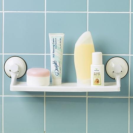 Charmant Bathroom Shelf (Suction Cup)