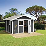 top rated outdoor sheds