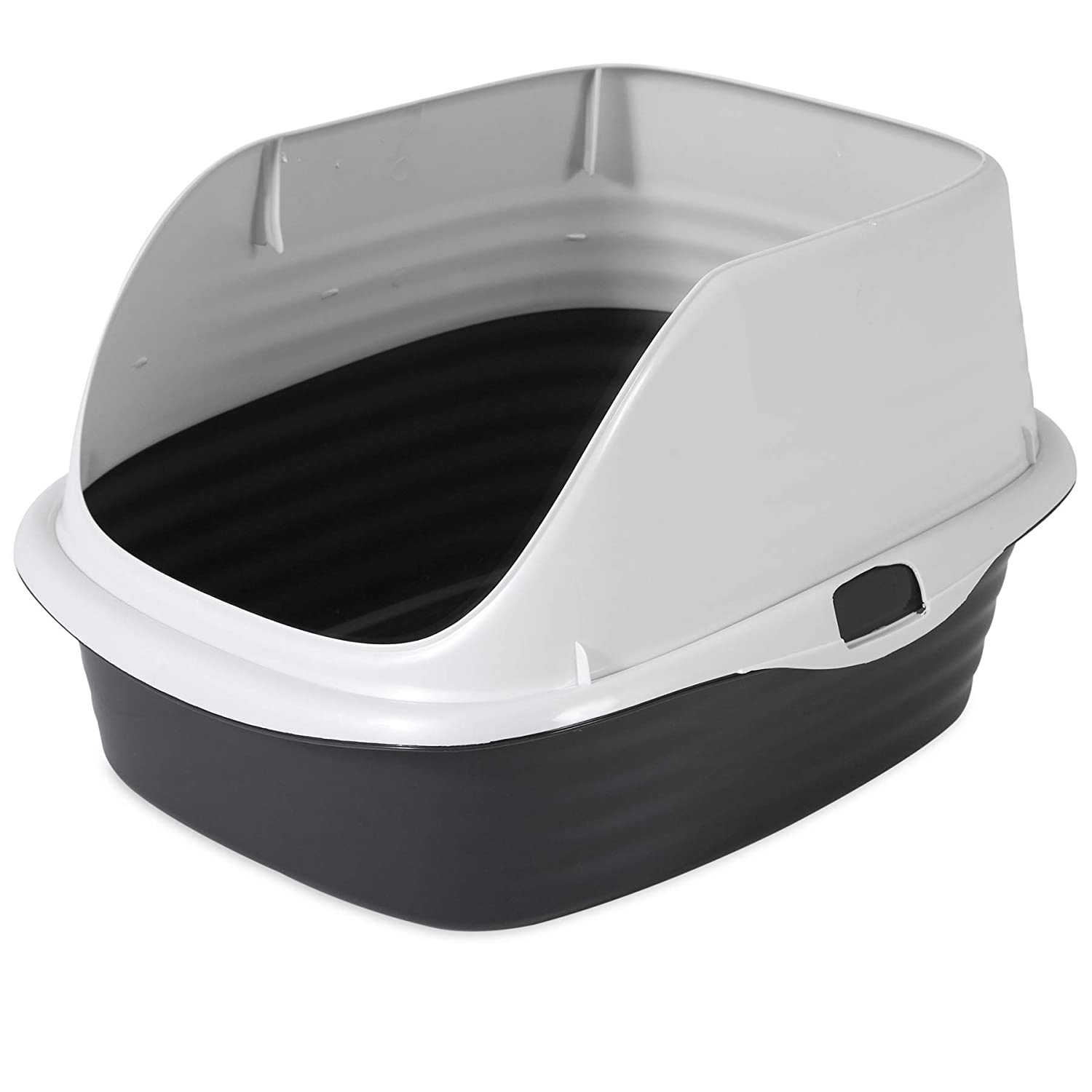 Arm Hammer Large Rimmed Litter Pan