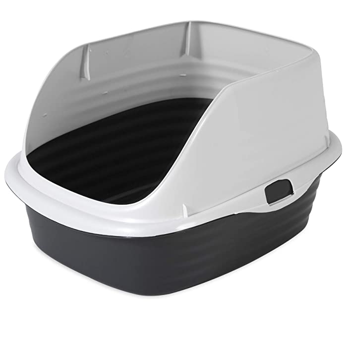 Top 8 Arm  Hammer Rimmed Litter Pan