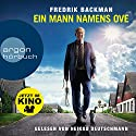 Ein Mann namens Ove Audiobook by Fredrik Backman Narrated by Heikko Deutschmann