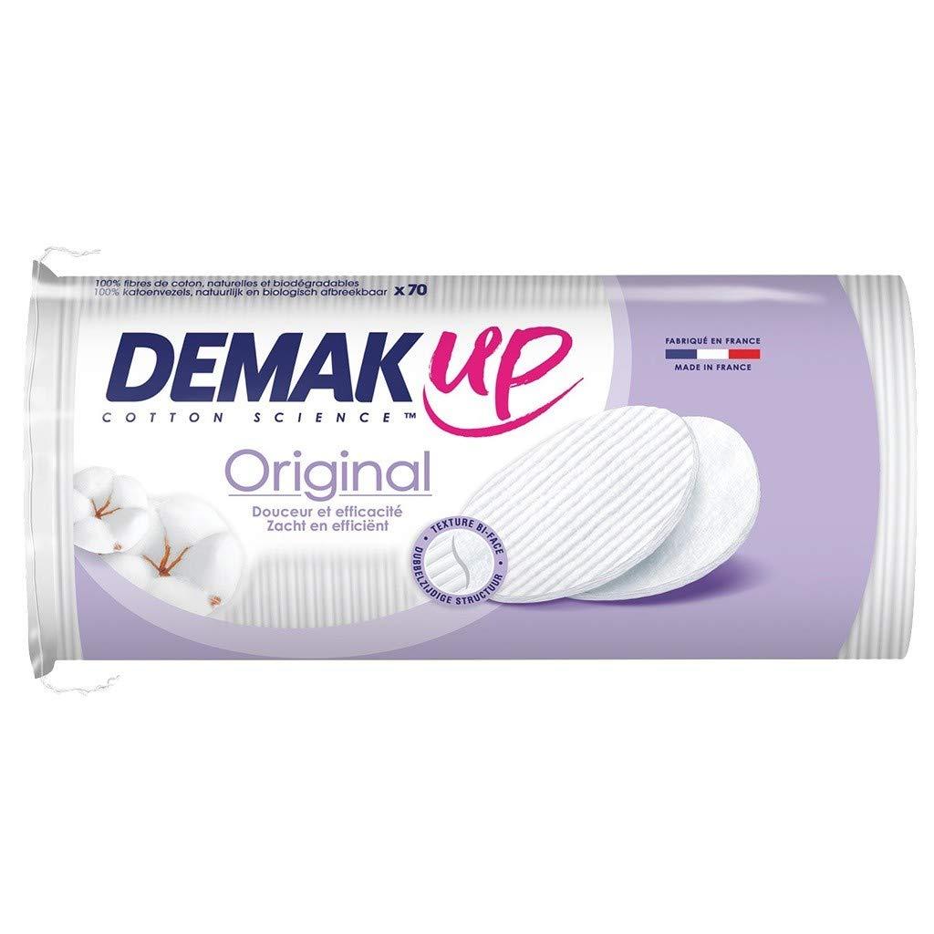 lot de 6 Demak Up Original Douceur et Efficacit/é x70 Cotons