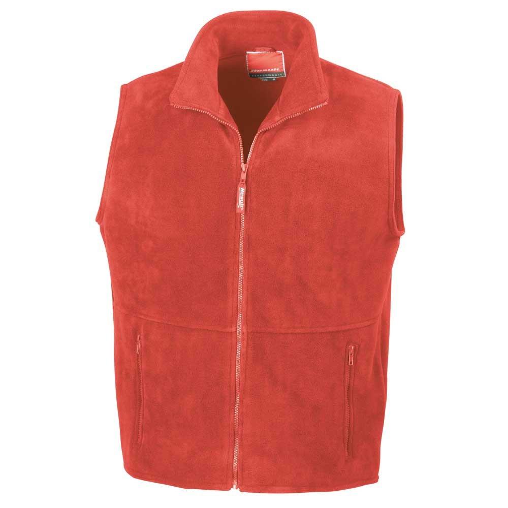 Result Childrens Kids Boys and Girls Fleece Jackets Bodywarmer Gilet