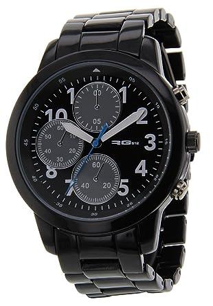 achat authentique beaucoup à la mode nouveau style Rg 512 - Montre Et Bracelet Rg512: Amazon.fr: Montres