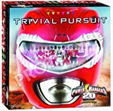 Power Rangers Trivial Pursuit 20th Anniversary Edition