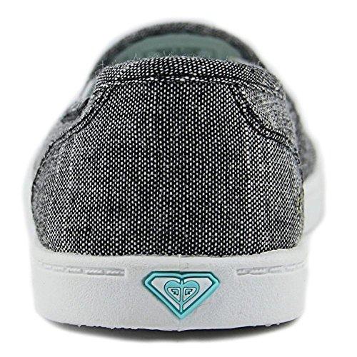Roxy Womens Minnow Sneaker Black Dark Gebruikt