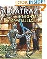 Alcatraz #3: Alcatraz Versus the Knights of Crystallia