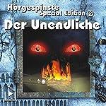 Der Unendliche (Hörgespinste Special Edition 2) | Peter Lerf