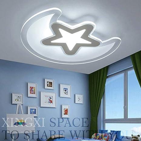 Luces de techo LED modernas Para sala de estar Dormitorio ...