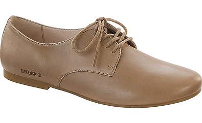 3d8c38f7e11dd Amazon.com: Birkenstock Womens's Saunders (37, Nude): Shoes