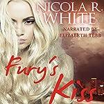Fury's Kiss: New England Furies, Book 1 | Nicola R. White