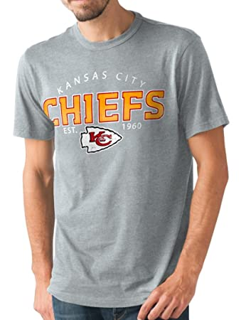 finest selection aafed bc969 Amazon.com : Kansas City Chiefs NFL G-III Playoff Men's Dual ...