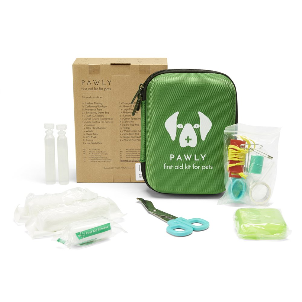 pet first aid kit essential pet travel supplies