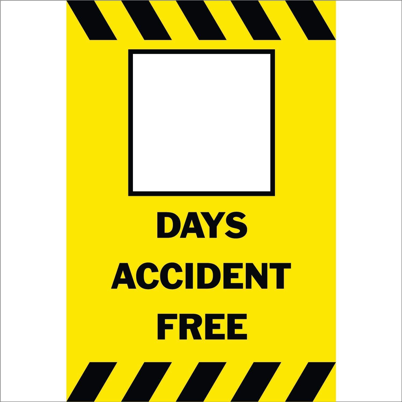HALF PRICE BANNERS|Warning No Trespassing Vinyl Banner-Heavy Duty Outdoor 3X6 Foot-Yellow|Includes Zip Ties|Easy Hang Sign-Made in USA