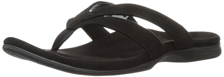 Sandalo Sandalo Sandalo da donna Shasta Thong, nero, 6 B US 96abe7