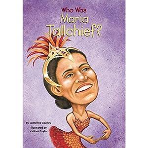 Who Was Maria Tallchief? Audiobook