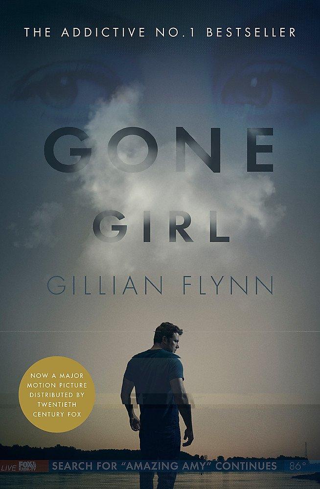 Image result for gone girl cover