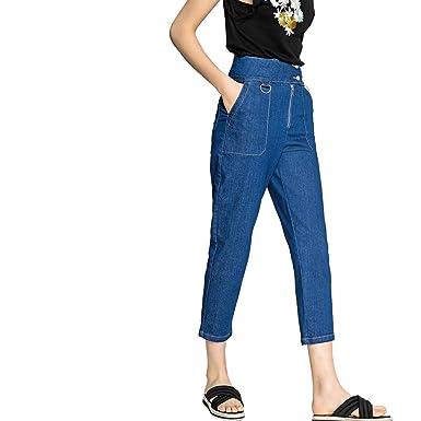 cc639da34d4 La Redoute Collections Womens Ankle Grazer Cargo Jeans
