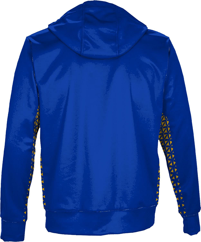 Geometric ProSphere Albany State University Boys Hoodie Sweatshirt