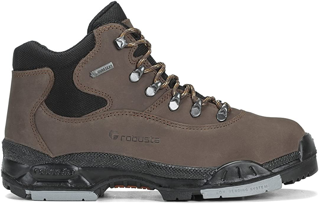 Robusta-Bota Gore-Tex Barbo S3: Amazon.es: Zapatos y complementos