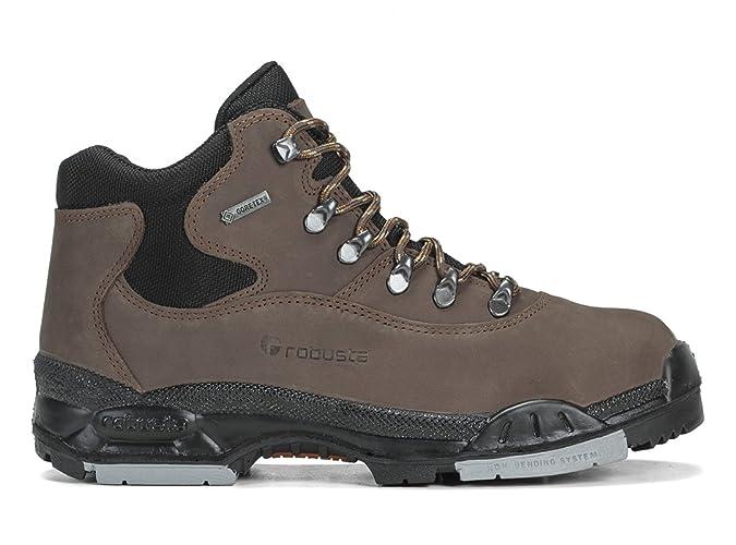 Robusta-Bota Gore-Tex Barbo S3: Amazon.es: Zapatos y complementos