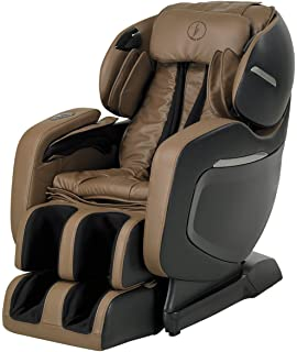 massage chair with speakers. FINALLY ON AMAZON! The 2017 FOREVER REST FR-7Ks PREMIUM L-TRACK SMART Massage Chair With Speakers