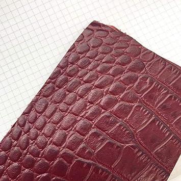 VQEWZ Cuaderno Carpeta De Anillas De Cuero Genuino Cuaderno ...