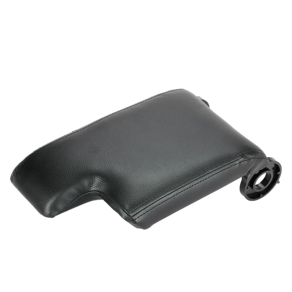 KKmoon CNL1851619425796KD Auto Center-Konsole Armlehne Abdeckung Ersatz-Kit