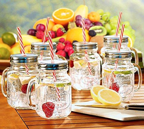 Buy mason jars for drinking