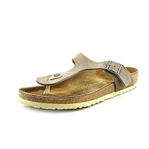 Birkenstock Gizeh Damen Sandals T Strap Riemen Sandalen
