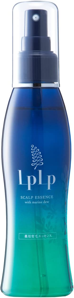 LPLP(ルプルプ) 薬用育毛エッセンス