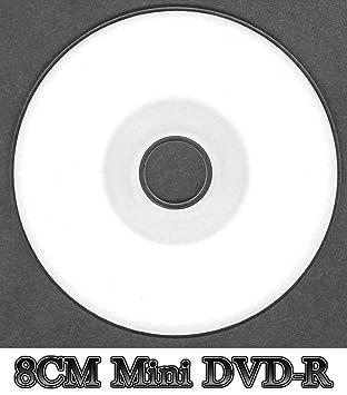 100 Discos de Tinta en Blanco para Impresora de inyección de ...