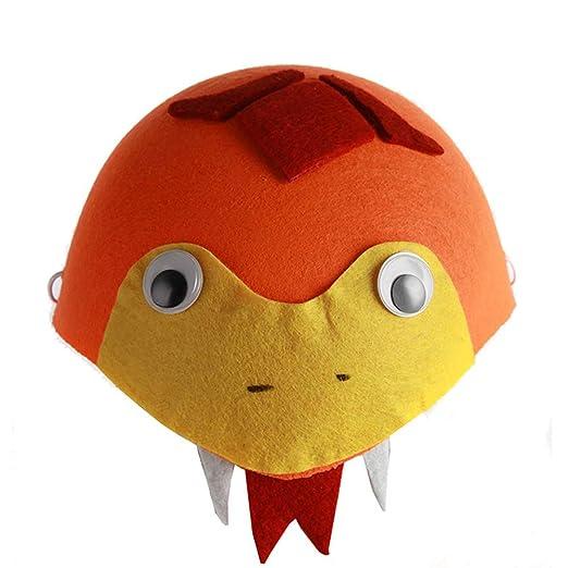 Demarkt Lindo Sombrero de Animal Carnaval Halloween ...