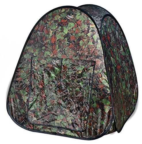 Maxx Action Hunting Series Adventure Pop Up Tent -