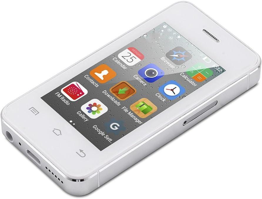 Hipipooo-Melrose S8 Desbloqueado Mini Cool Smart Phone 2,45 ...