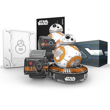 Sphero Star Wars BB-8 App Enabled Droid