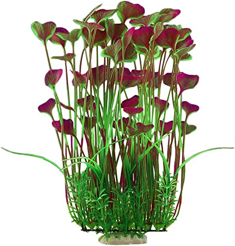 QUMY-Artificial-Plastic-Fish-Tank-Plants