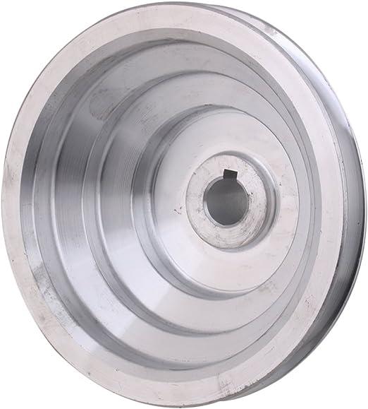 28 mm diámetro Outter diámetro 54-150 mm 5 paso un tipo V-Cinturón Cinturón Polea Pagoda