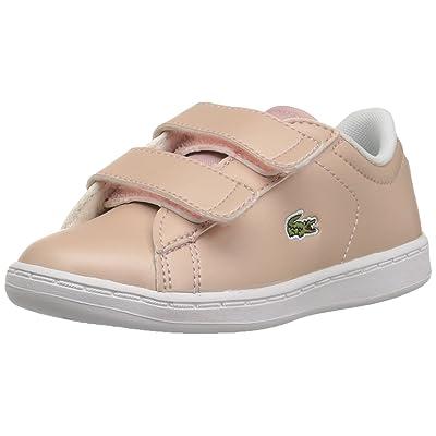 323a3bb03 Lacoste Kids  Carnaby EVO 317 6 Spi Casual Shoe Sneaker ...