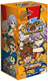 Inazuma Eleven GO - TCG [IG-09] Chrono Stone Ver. Expansion Pack Vol. 3 (24packs) by Takara Tomy