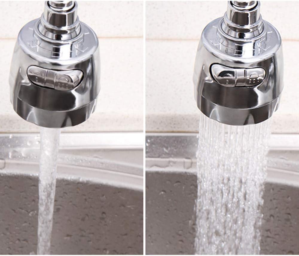 3pc Coconut Carbon Home Kitchen Restaurant Faucet Tap Multi Layers Water Purifie
