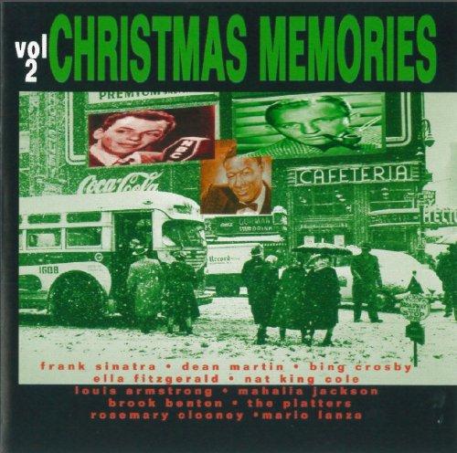 Frank Sinatra - Christmas Memories// Volume 2 - Zortam Music