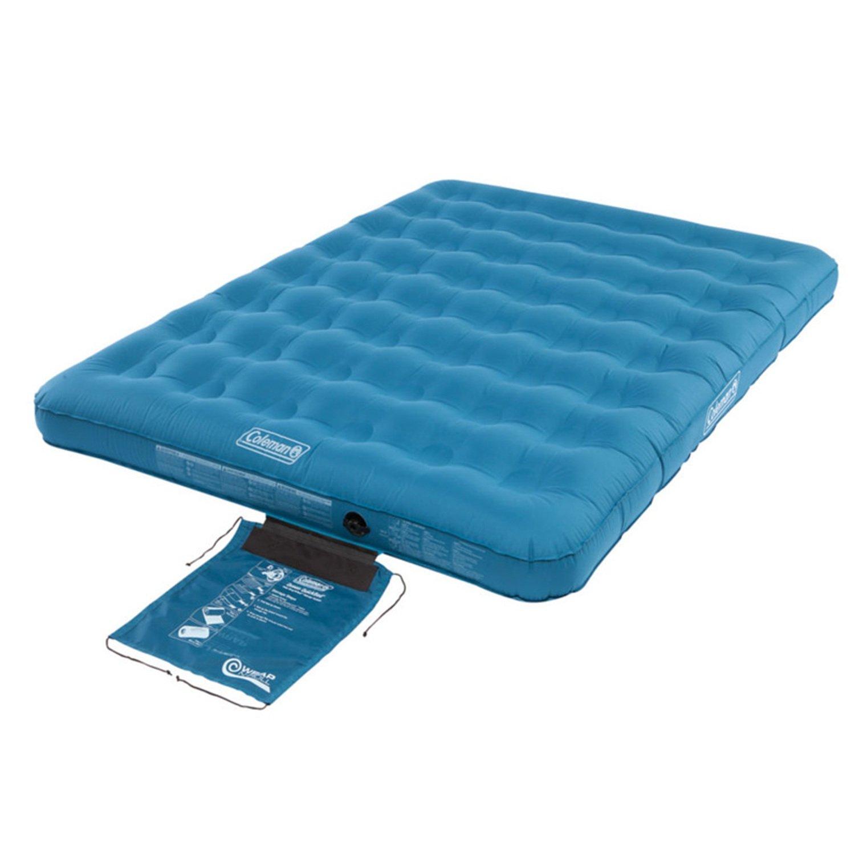 Coleman ligero PVC Extra resistente doble para camping ...