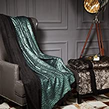 blanket Gold material cotton knitted single shawl blankets, sofa bed head blankets, travel blankets, soft fitted accessories blanket ( Color : 1 , Size : 150*200cm )