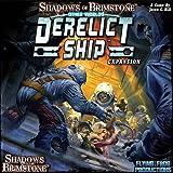 Shadows of Brimstone: Derelict Ship OtherWorld Expansion