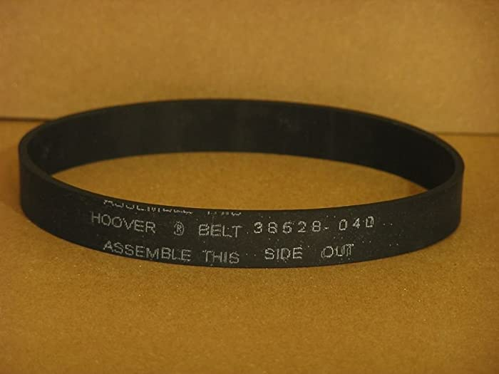 Original Hoover 38528040 Belt - (Replaces 38528027)