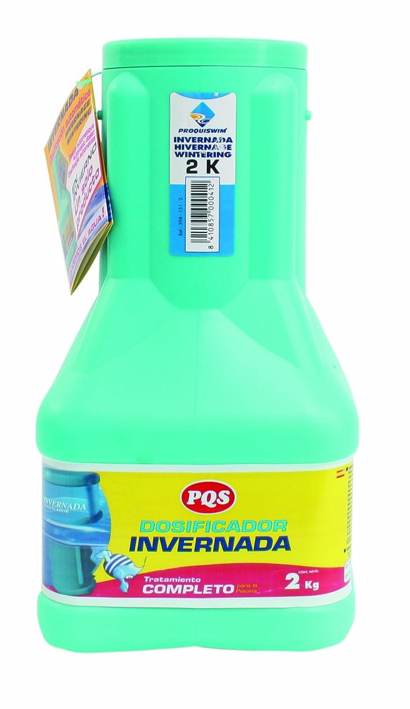 PEQUINSA Invernador líquido para Piscinas.Envase 5 litros.: Amazon ...