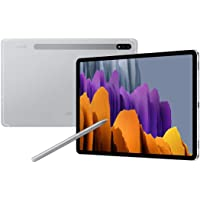 Galaxy Tab S7 Wifi 2020 (Mystic Silver) Sm-T870 (Samsung Türkiye Garantili)