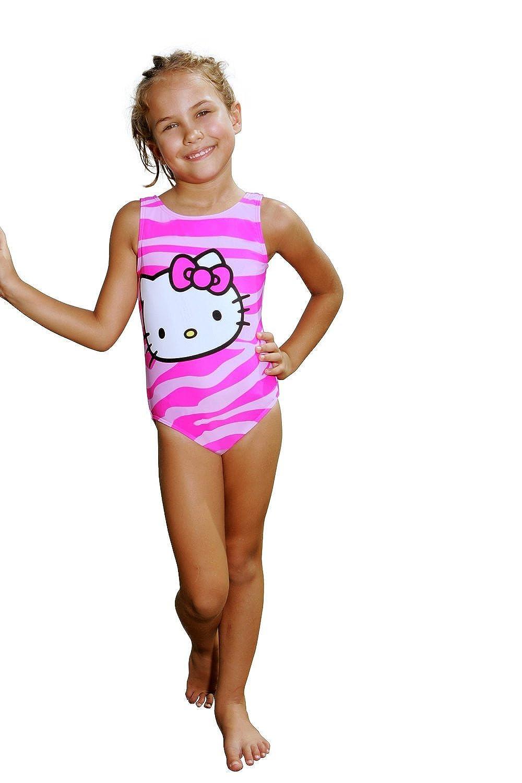 Hello Kitty Pink Zebra 1 Piece - Infant